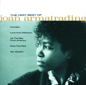 Joan Armatrading - The Very Best of CD - STARCD 5802