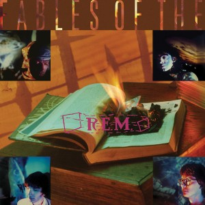 R.E.M. - Fables Of Reconstruction (Limited Edition) CD - 50999 6460712