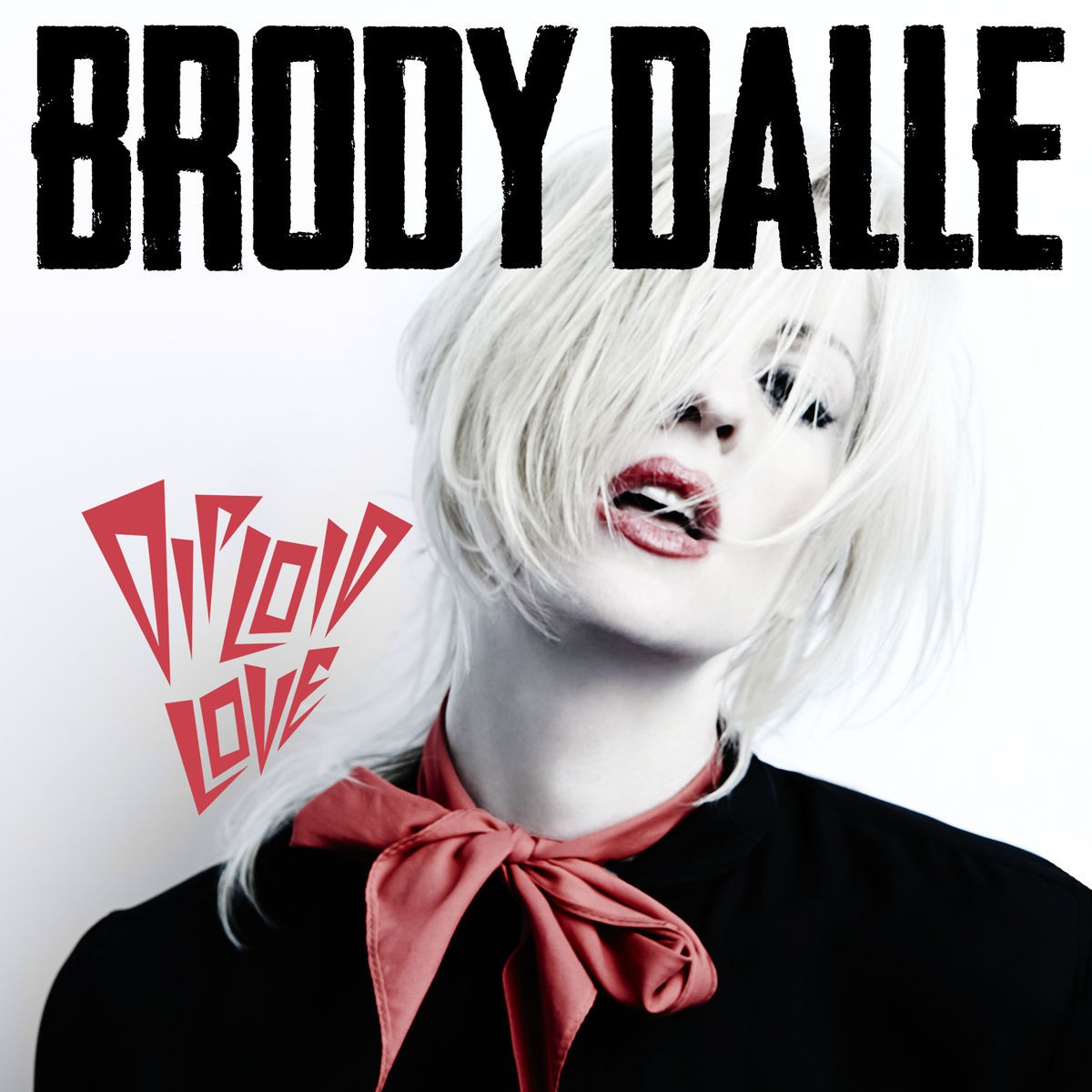 Brody Dalle - Diploid Love CD - 06025 3773992