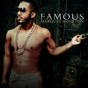 Marques Houston - Famous CD - SHAN 5814