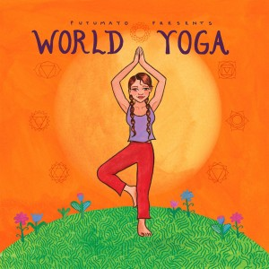 Putumayo Presents: World Yoga CD - PUT323