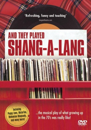 And They Played Shang-a-lang DVD - GRDA8177