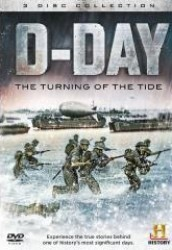 D-day:the Turning Of The Tide DVD - GOHC6984