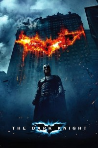 The Dark Knight DVD - Y17568 DVDW