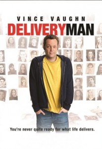 Delivery Man DVD - 04038 DVDI