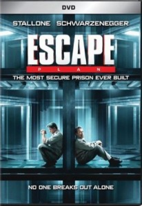 Escape Plan DVD - 04037 DVDI