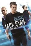 Jack Ryan: Shadow Recruit DVD - EL138238 DVDP