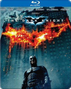 The Dark Knight Blu-Ray - Y17657 BDW