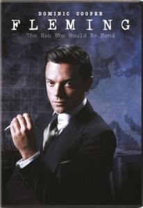 Fleming - The Man Who Would Be Bond DVD - 2EDVD0861L