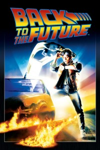 Back to the Future DVD - 37603 DVDU