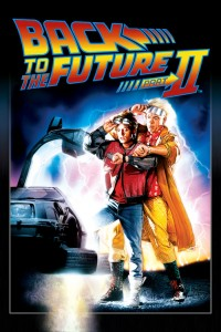 Back to the Future Part II DVD - 37604 DVDU