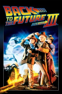 Back to the Future Part III DVD - 37605 DVDU