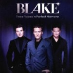 Blake - Three Voices In Perfect Harmony CD - NEXTCD502