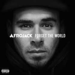 Afrojack - Forget The World CD - 06025 3779527