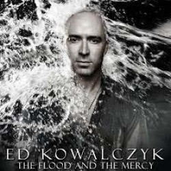 Ed Kowalcyzk - The Flood And The Mercy CD - CDJUST 707