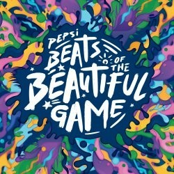 Pepsi Beats Of The Beautiful Game  CD - 00402 3211534