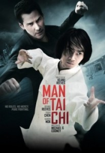 Man of Tai Chi DVD - 70880 DVDU