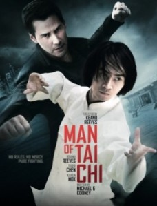 Man of Tai Chi Blu-Ray - BDU 70880