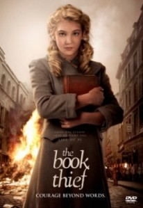 The Book Thief DVD - 57383 DVDF