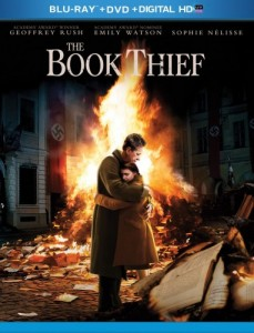 The Book Thief Blu-Ray - BDF 57383
