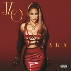 Jennifer Lopez - A.K.A. (Deluxe) CD - 06025 3784282