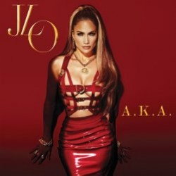 Jennifer Lopez - A.K.A. CD - 06025 3767098