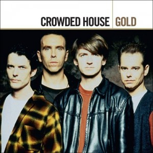 Crowded House - Gold CD - 06007 5347003