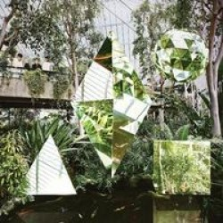 Clean Bandit - New Eyes CD - ATCD 10379