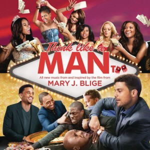 Mary J. Blige - Think Like a Man Too (Music from and Inspired by the Film) CD - CDEPC7153