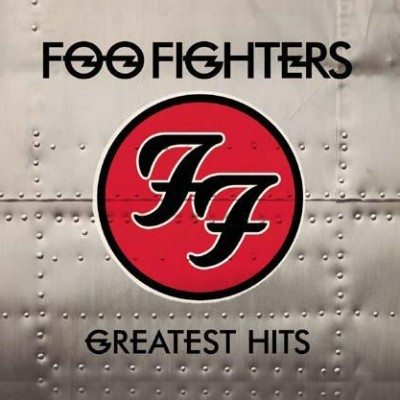 Foo Fighters - Greatest Hits CD - CDRCA7418