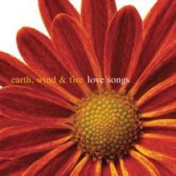 Earth, Wind & Fire - Love Songs CD - CDCOL7537