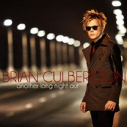 Brian Culbertson - Another Long Night Out CD - BCM 12-199420