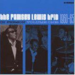 Ramsey Lewis Trio - In Person:Volume One 1960-65 CD - CRREV 221