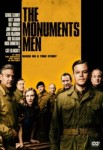 The Monuments Men DVD - 57499 DVDF