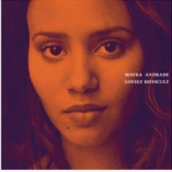 Mayra Andrade - Lovely Difficult CD - STCD 123