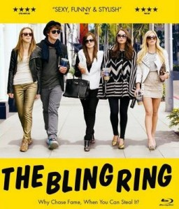 The Bling Ring Blu-Ray - 10223443