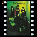 Yes - The Yes Album CD+DVD - GYRSP 40106