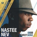 Nastee Nev - 0808 Sweet Soul Deluxe Edition CD - CDHAF1134
