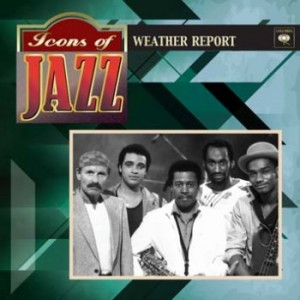 Weather Report - Icons Of Jazz CD - CDCOL7538