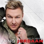 Arno Jordaan - As Jy Hier Is CD - CDJUKE 91