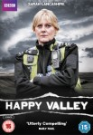 Happy Valley: Season 1 DVD - LBBCDVD3939