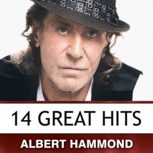 Albert Hammond - 14 Great Hits CD - CDCOL7541