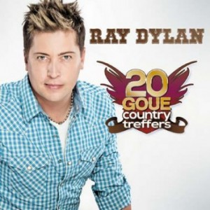Ray Dylan - 20 Goue Country Treffers CD - CDSEL0061