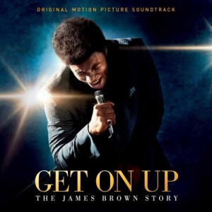 James Brown - Get On Up CD - 06025 3791194