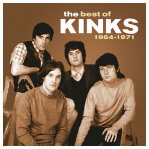 The Kinks - The Best Of The Kinks 1964-1971 CD - CDSM586