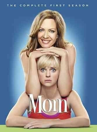 Mom: Season 1 DVD - Y33211 DVDW