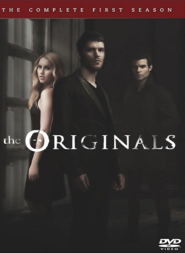 The Originals: Season 1 DVD - Y33212 DVDW