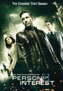 Person of Interest: Season 3 DVD - Y33213 DVDW
