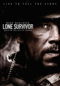 Lone Survivor DVD - 04056 DVDI