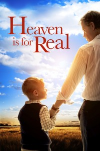 Heaven Is for Real DVD - 10225618
